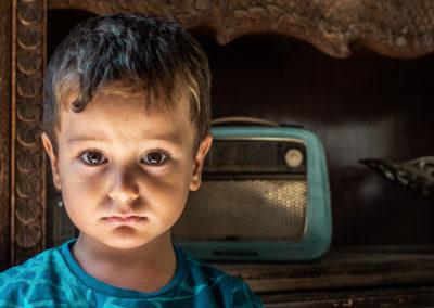 Die Kinder von Alacati