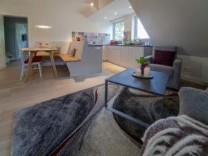 Real Estate Fotografie auf Sylt