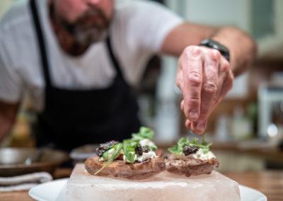 Foodfotografie auf Sylt